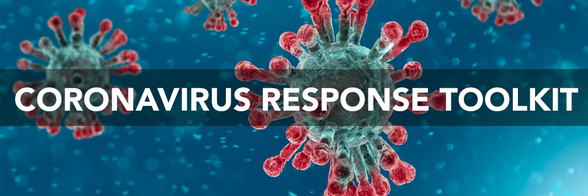Coronavirus Resources