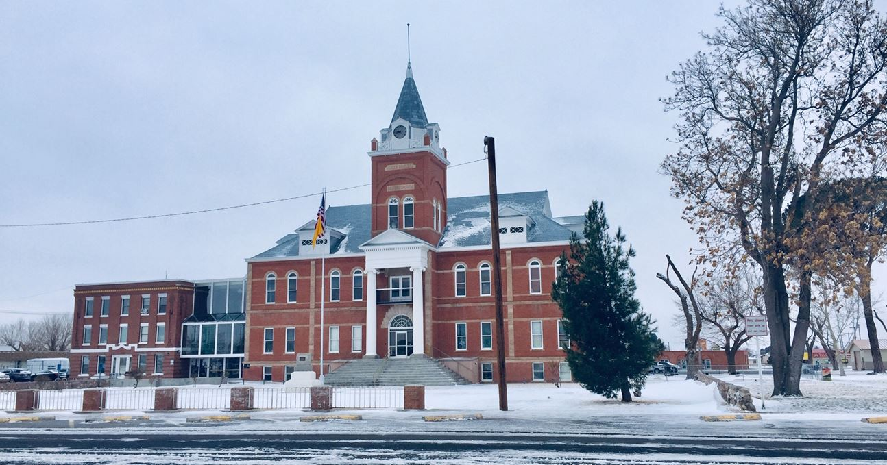 2.15.2021 Courthouse