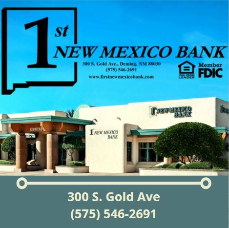 1st New Mexico Bank
